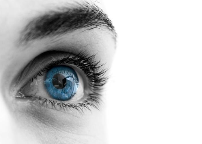 Mata yang Menipu