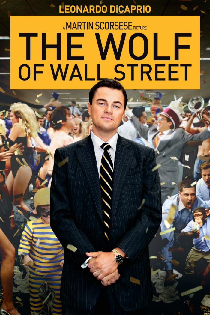 [Old-Post] The Wolf of Wall Street : Another Example of Life's Irony